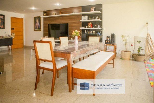 Lindíssimo Apartamento de 3 quartos, com 3 suítes na Praia da Costa ! - Foto 9