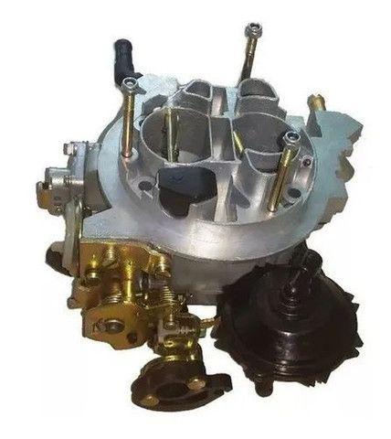 Carburador Tldf Weber (GASOLINA)<br>
