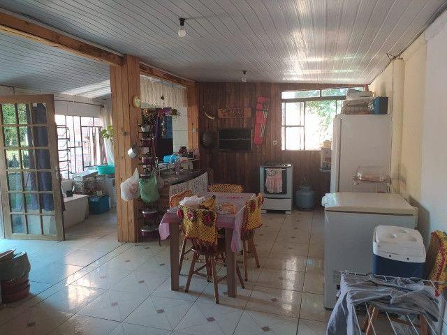 Velleda oferece lindo e aconchegante sitio em condominio - Foto 2