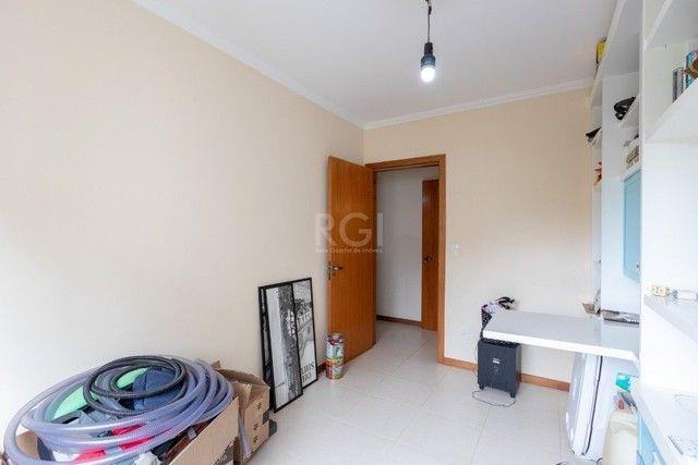 Apartamento à venda com 2 dormitórios em Jardim botânico, Porto alegre cod:LU432671 - Foto 17