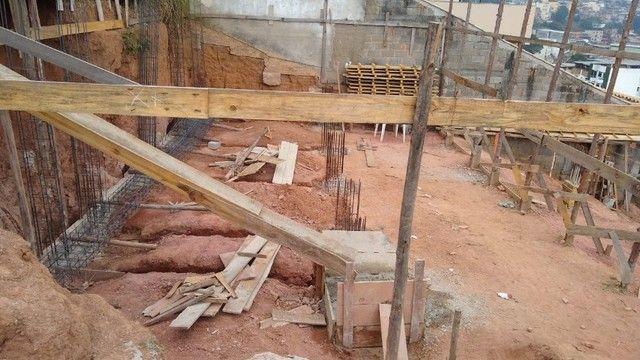 Edinaldo Santos - Vivendas da Serra, apto térreo de 2/4 e área externa r$ 245.000,00 - Foto 12