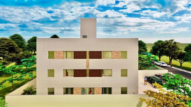 Apartamento Térreo bem localizado no Bairro do Cristo Redentor - Foto 3