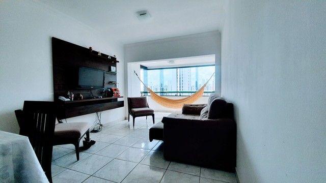 A*/Z- Apartamento com 3 Quartos em Boa viagem em andar alto - Foto 17
