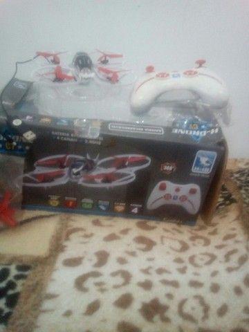Drone   valor 200 - Foto 3
