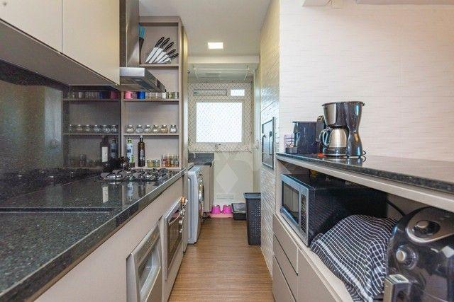 Apartamento à venda com 3 dormitórios em São sebastião, Porto alegre cod:9478 - Foto 8
