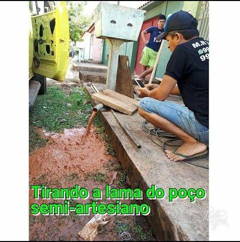 Limpeza de Poços Artesianos  - Foto 4