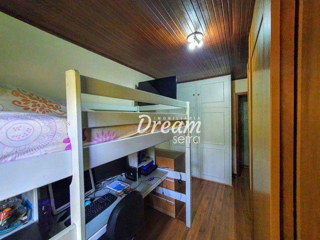 Casa com 2 dormitórios à venda, 33 m² por R$ 135.000,00 - Posse - Teresópolis/RJ - Foto 16