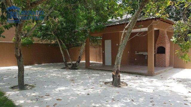 Casa com 2 dormitórios para alugar por R$ 1.200,00/mês - Inoã - Maricá/RJ - Foto 20