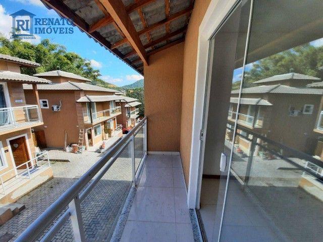 Casa com 2 dormitórios para alugar por R$ 1.200,00/mês - Inoã - Maricá/RJ - Foto 14