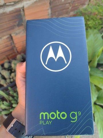 Moto g9 play troco por iPhone x e xr - Foto 4
