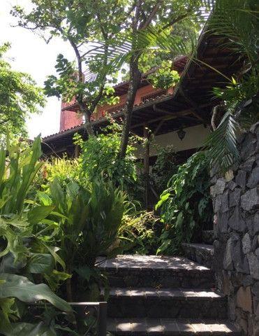 1803 - Casa Localizada em Apipucos - 05Qtos/05Suítes - Piscina - DCE - Foto 4