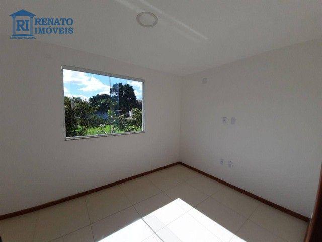 Casa com 2 dormitórios para alugar por R$ 1.200,00/mês - Inoã - Maricá/RJ - Foto 10