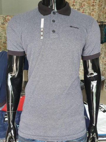 Camiseta Gola c/ Falha na Gola - Preço Promocional - Foto 4