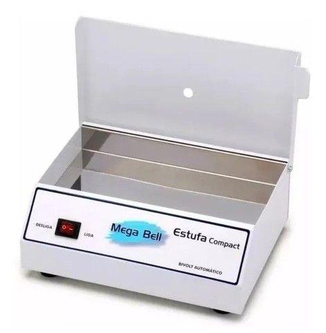 Esterilizadora para Manicure para Esterilizar Alicates  - Foto 2