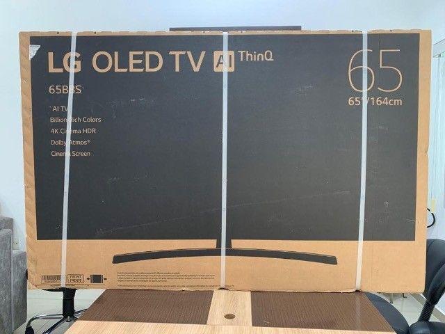 Smart TV Oled 65 LG 65B8SSC Ultra HD Premium 4k