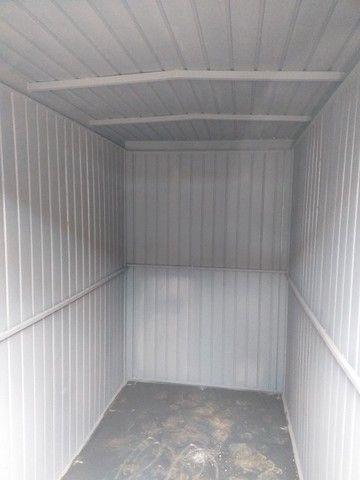 Container ou depósito  - Foto 5