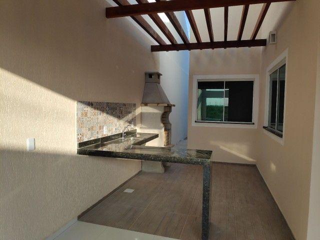 Casa nova com laje - Foto 2