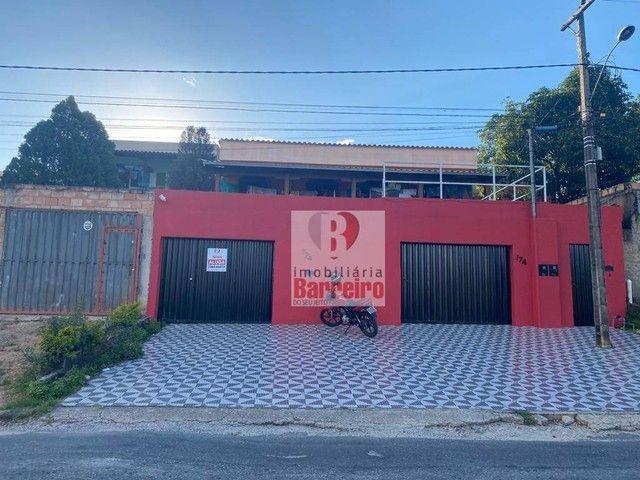 Casa para alugar em Ibirité, bairro Ouro Negro, próximo a Betim, avenida