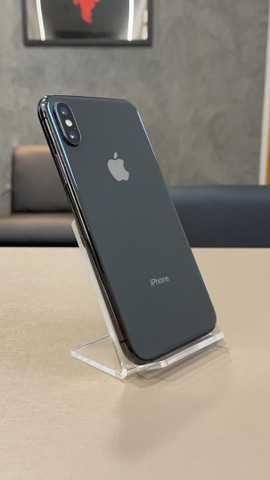 iPhone X 256Gb SpaceGray