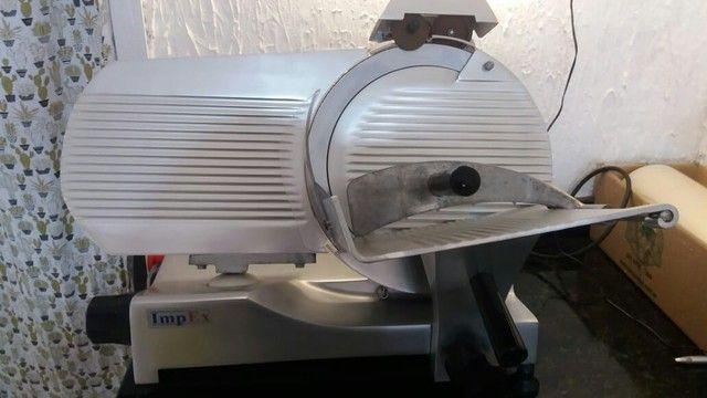 Fatiador  de frios 300mm - Foto 5