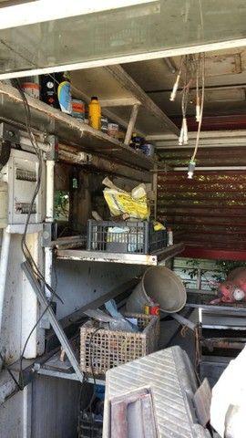 Kiosque usado - Foto 3