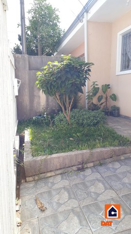 Casa à venda com 2 dormitórios em Olarias, Ponta grossa cod:1639 - Foto 4