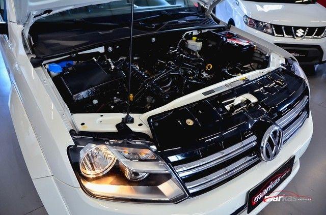 Volkswagen Amarok 2.0 HIGUILINE 4X4 4P - Foto 11