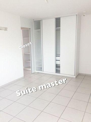 Alugo apartamento em Boa Viagem com 04 quartos, próximo  a praia, andar alto.  - Foto 6