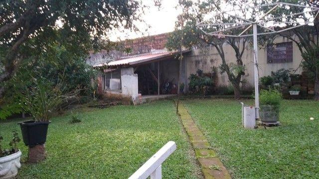 Alugo Casa no Bairro Igara, R. Araguaia, para uso comercial ou residencial - Foto 7