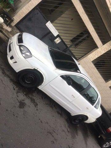 Corsa Premium sedan 2008 - Foto 3