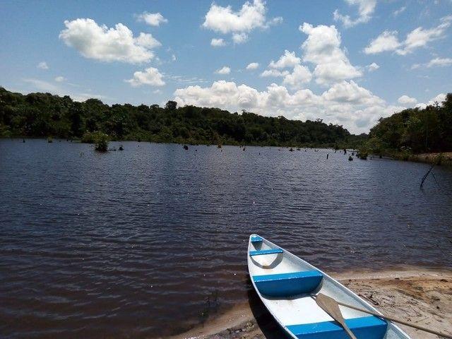 San Raphael- com lago-piscinas e GUARITA!!! - Foto 10