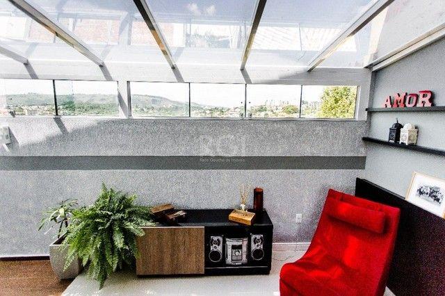 Apartamento à venda com 3 dormitórios em Vila ipiranga, Porto alegre cod:EL56357565 - Foto 9