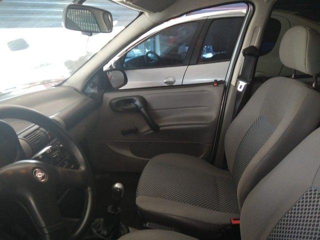 Chevrolet GM Classic Spirit 1.0 Prata - Foto 7