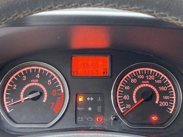 Renault LOGAN LOGAN Expression Flex 1.0 12V 4p - Foto 13
