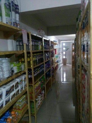Vendo gôndolas de supermercado de madeira  - Foto 5
