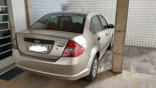 Ford Fiesta 1.6 2006  - Foto 4
