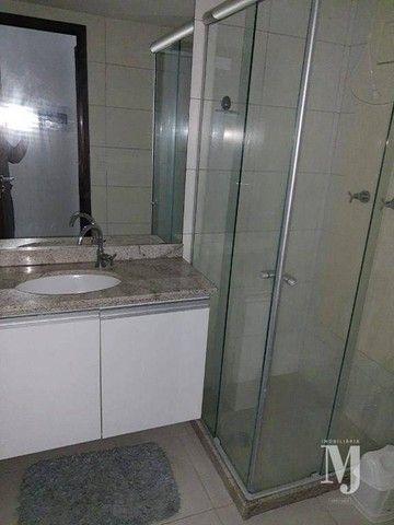 Flat com 2 dormitórios à venda, 54 m² por R$ 380.000,00 - Boa Viagem - Recife/PE - Foto 15