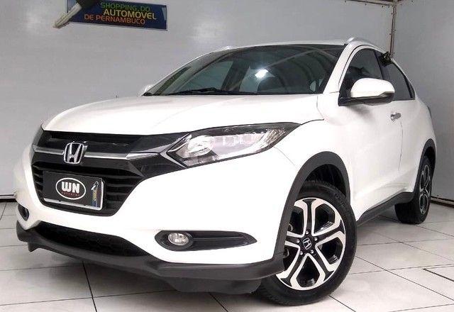 Honda - HRV Touring 2018 - Única Dona - Foto 6