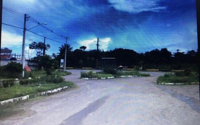 Vendo lote no Tropical bairro Planejado
