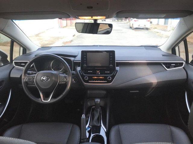 Corolla xei 2.0 Automático 2019/2020 Completo - Foto 7