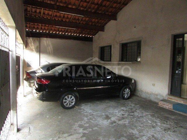 Casa à venda com 3 dormitórios em Algodoal, Piracicaba cod:V133016 - Foto 2