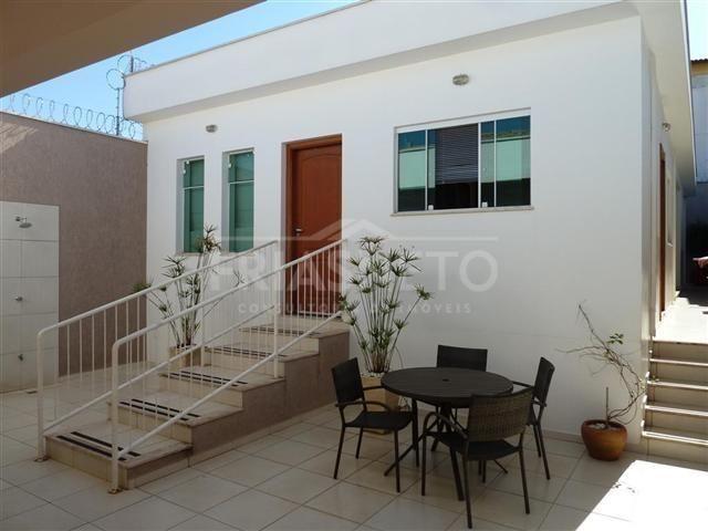 Casa à venda com 3 dormitórios em Panorama, Piracicaba cod:V88295 - Foto 10