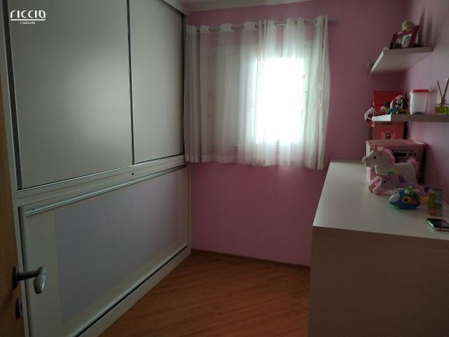 Apartamento à venda com 2 dormitórios em Parque industrial, São josé dos campos cod:RI4118 - Foto 9