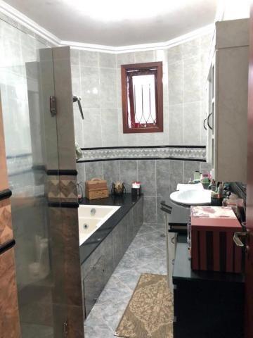 Casa à venda com 3 dormitórios em Jardim santa silvia, Piracicaba cod:V139051 - Foto 10