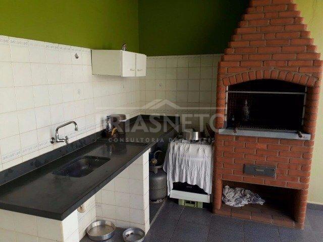 Casa à venda com 3 dormitórios em Vila cristina, Piracicaba cod:V132206 - Foto 19