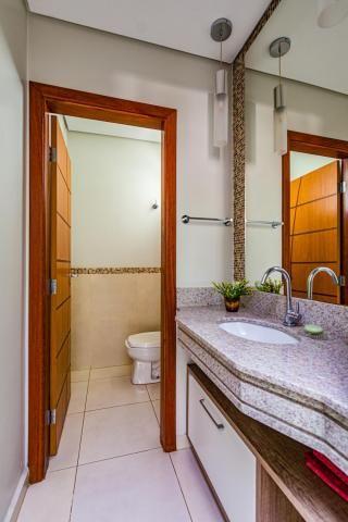 Casa à venda com 3 dormitórios em Sao vicente, Piracicaba cod:V136709 - Foto 12