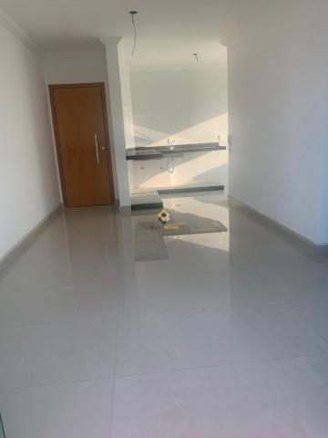Apartamento à venda com 3 dormitórios em Santa rosa, Belo horizonte cod:4004 - Foto 2