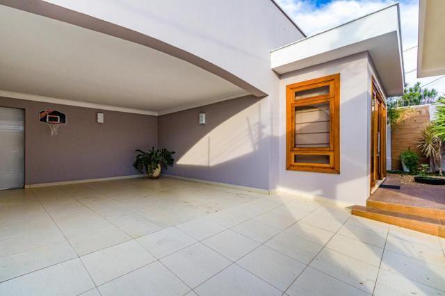 Casa à venda com 3 dormitórios em Vila rezende, Piracicaba cod:V136726 - Foto 2