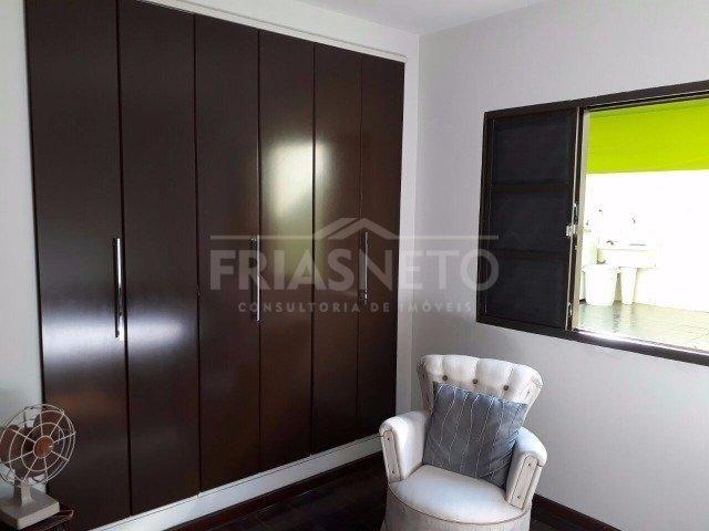 Casa à venda com 3 dormitórios em Vila cristina, Piracicaba cod:V132206 - Foto 16
