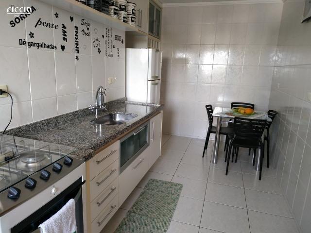Apartamento à venda com 2 dormitórios em Parque industrial, São josé dos campos cod:RI4118 - Foto 6